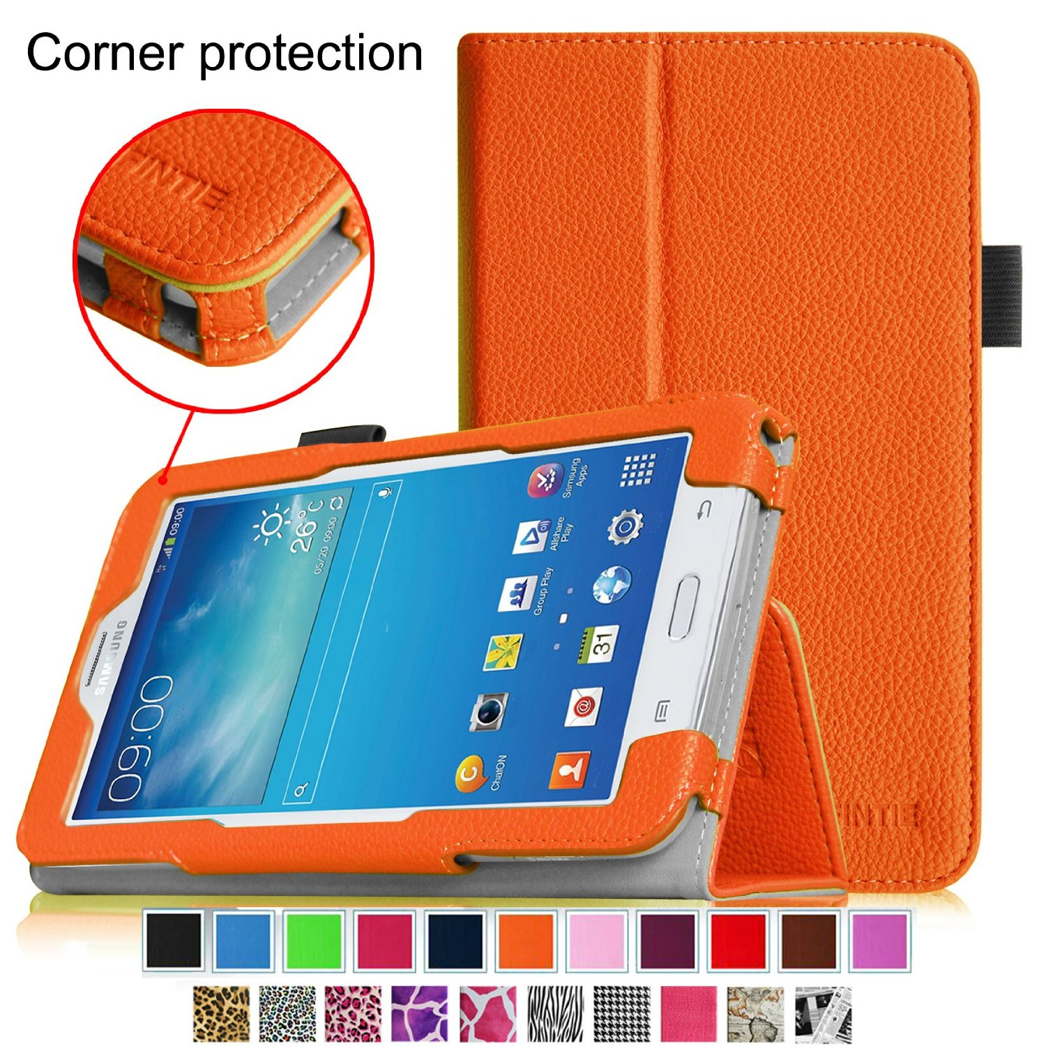 new concept dcc27 25a37 Top 8 Best Samsung Galaxy Tab E Lite 7.0 Cases And Covers