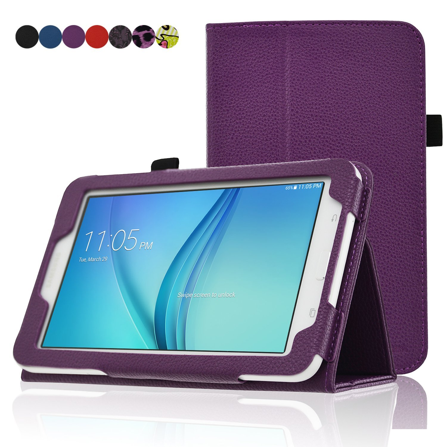 top 8 best samsung galaxy tab e lite 7 0 cases and covers. Black Bedroom Furniture Sets. Home Design Ideas