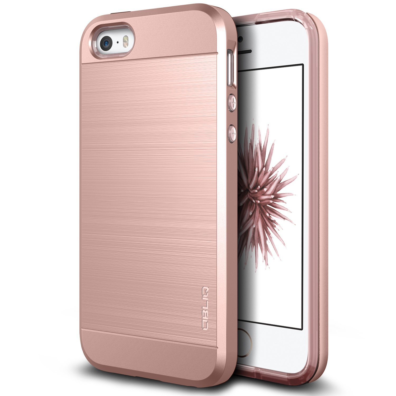 Iphone Se Pink Gold