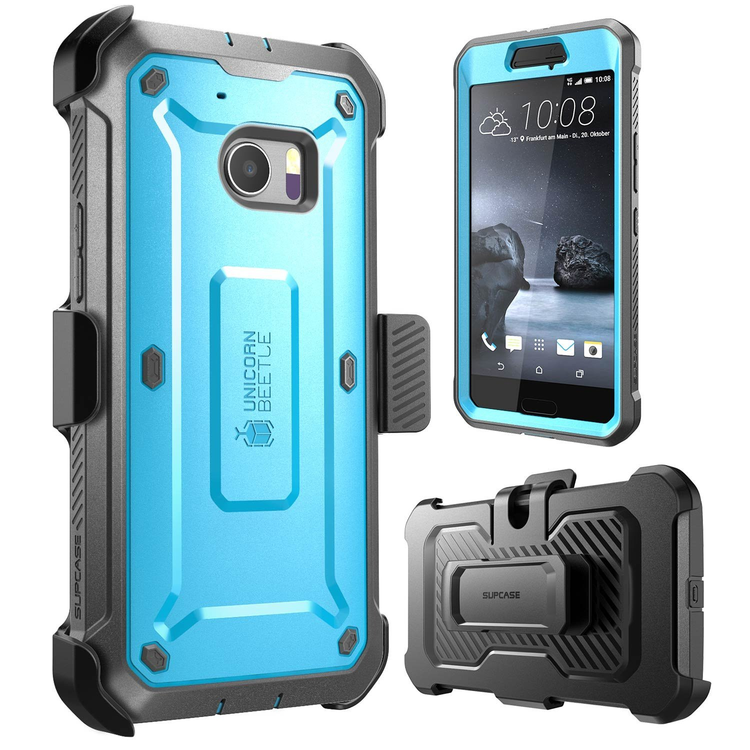 hot sale online 06240 fa1a8 Top 10 Best HTC 10 Cases And Covers