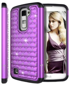 Best LG K10 Cases Covers Top LG K10 Case Cover 3