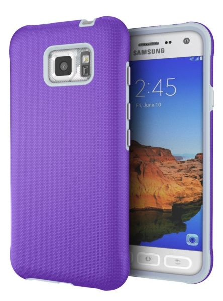 the best attitude 7c285 b86a4 Top 10 Best Samsung Galaxy S7 Active Cases And Covers