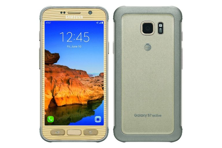 Top 10 Best Samsung Galaxy S7 Active Cases And Covers
