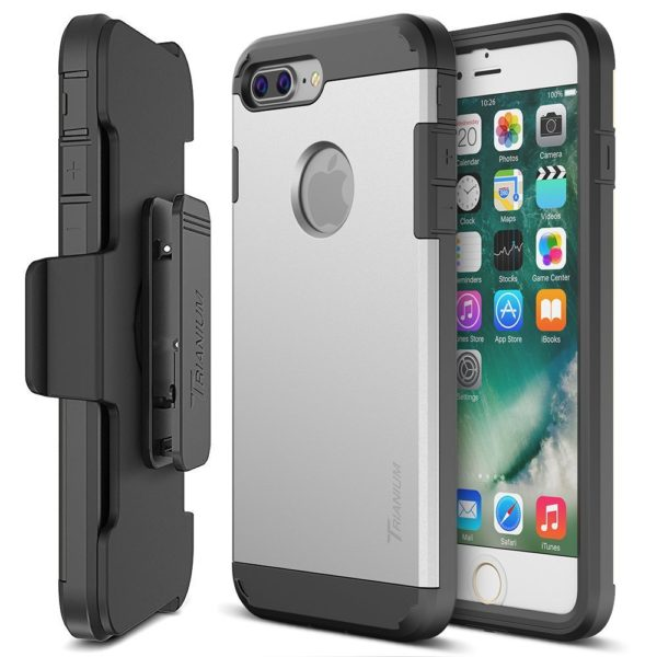 Top 10 Best Apple iPhone 7 Plus Cases & Covers