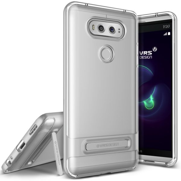 wholesale dealer f968a fd9d1 Top 10 Best LG V20 Cases And Covers