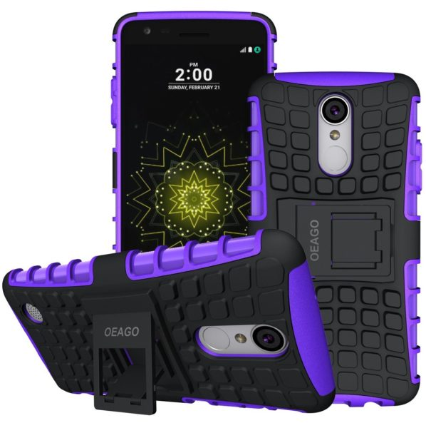 Top 8 Best Lg Phoenix 3 Cases And Covers