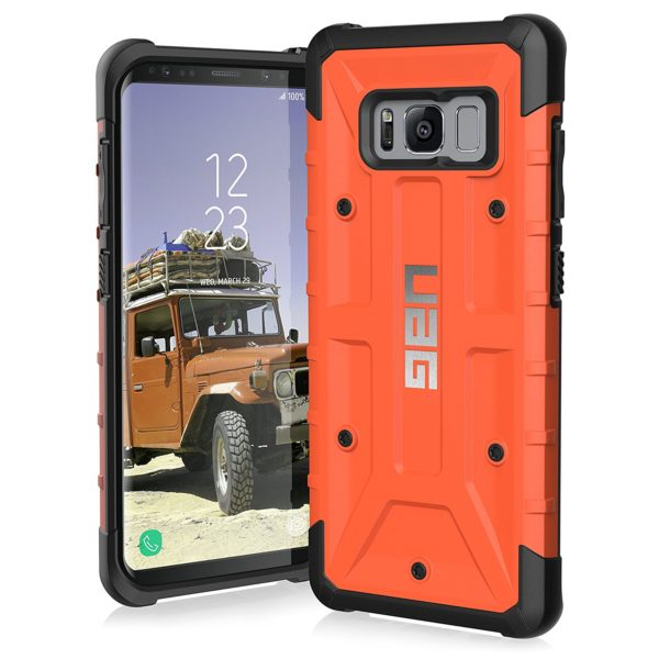 best service c8979 a3fb1 Top 15 Best Samsung Galaxy S8 Cases And Covers