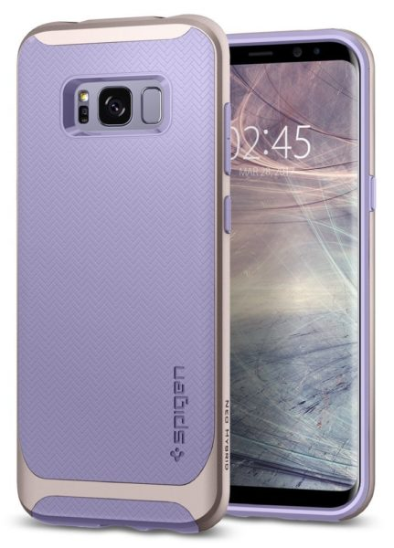 best service 72e54 3c2fd Top 15 Best Samsung Galaxy S8 Cases And Covers