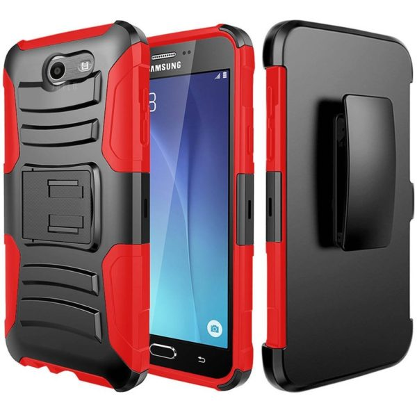 buy popular 590fb 3ea29 Top 10 Best Samsung Galaxy J3 Prime Cases And Covers