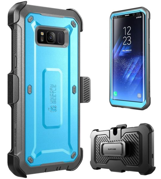 Top 15 Best Samsung Galaxy S8 Cases And Covers