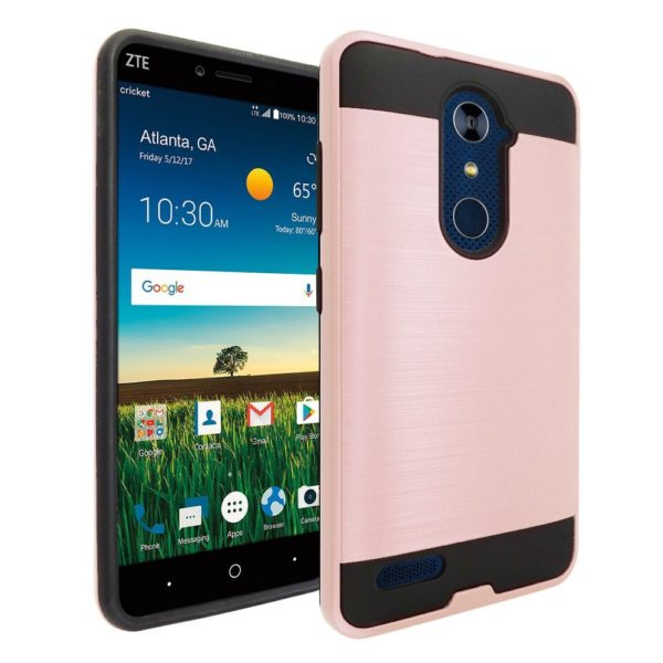 low priced 4a386 90ca4 Top 7 Best ZTE Blade X Max Cases And Covers