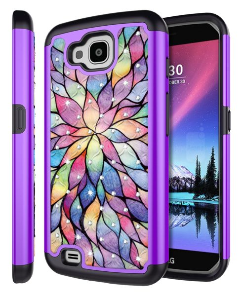 finest selection 8f7b4 df82f Top 10 Best LG X Venture Cases And Covers