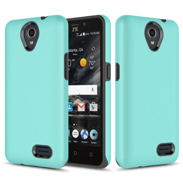 2 Covers Zte And Top Lte Zfive Best 5 Cases
