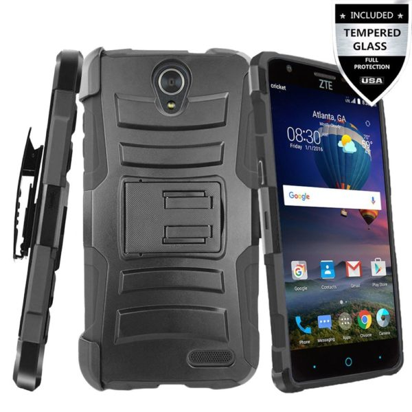 Top 5 Best ZTE ZFive 2 LTE Cases And Covers