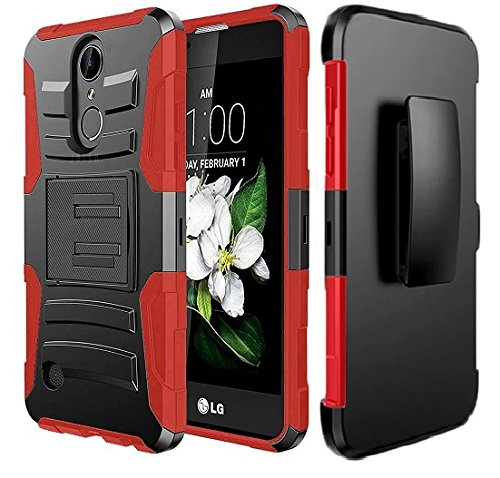 are zte blade spark phone case pack