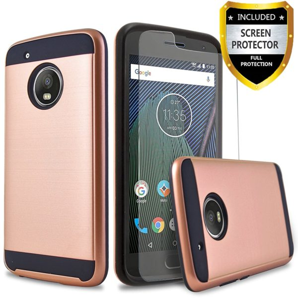 huge discount e1f95 21b09 Top 7 Best Moto E4 Plus Cases And Covers