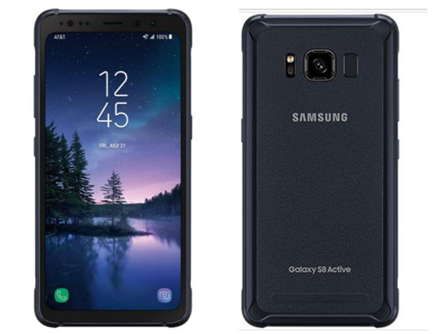 best service c8f45 d762e Top 6 Best Samsung Galaxy S8 Active Cases And Covers