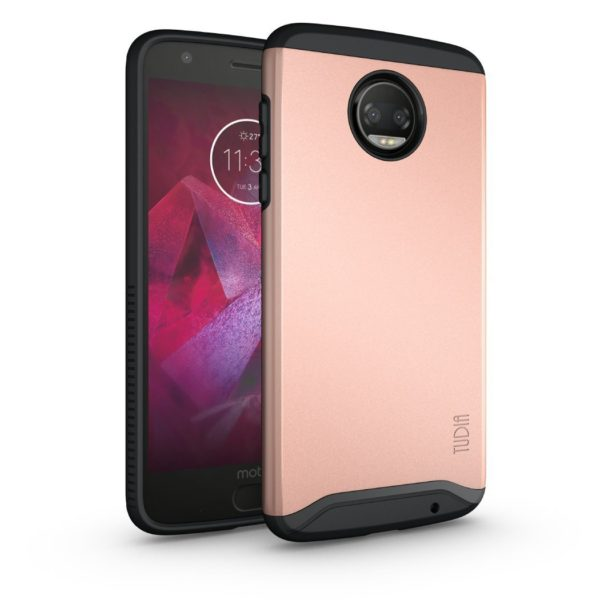 pretty nice 07575 56718 Top 10 Best Moto Z2 Force Edition Cases And Covers