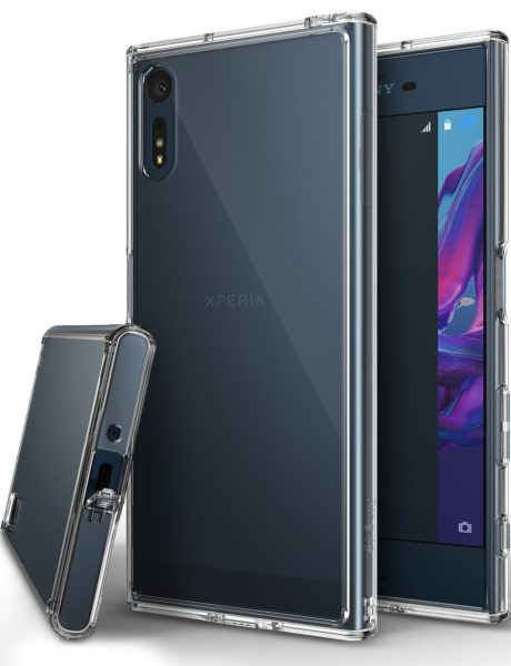 top 5 best sony xperia xz1 cases and covers