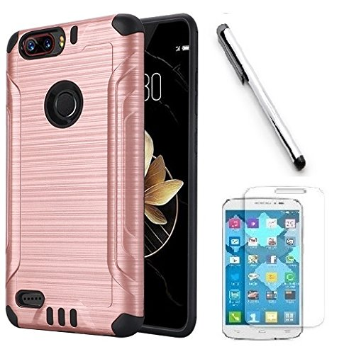 new style ad029 d72ce Top 8 Best ZTE Blade Z Max Cases And Covers