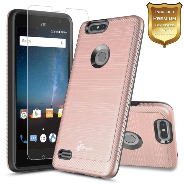 sale retailer 3d624 98d48 Top 7 Best ZTE Tempo X Cases And Covers