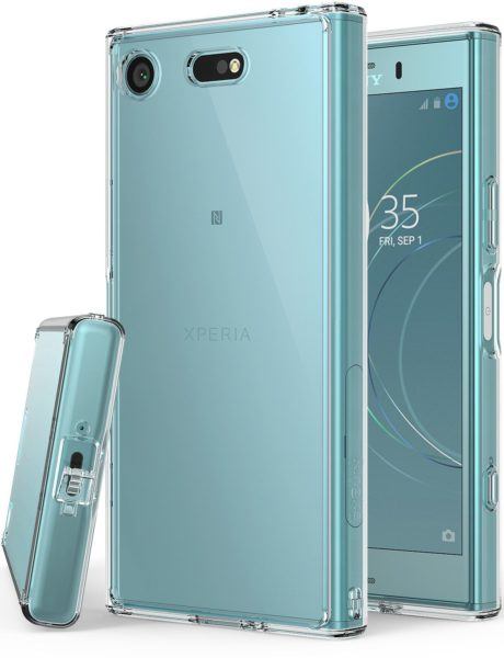top 5 best sony xperia xz1 compact cases and covers