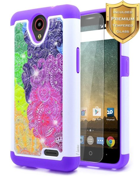 premium selection e9c59 fee2c Top 5 Best ZTE Overture 3 Cases And Covers
