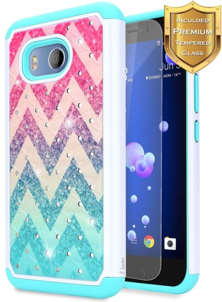 best website e8c6b 6d727 Top 5 Best HTC U11 Life Cases And Covers