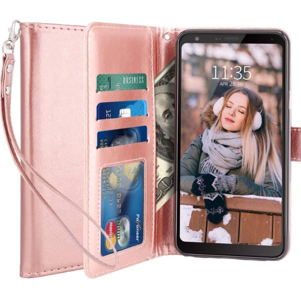 Top 8 Best LG Stylo 4 Cases And Covers