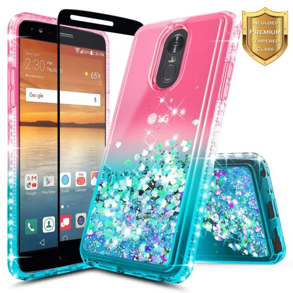 timeless design bfbed a8aa7 Top 8 Best LG Stylo 4 Cases And Covers