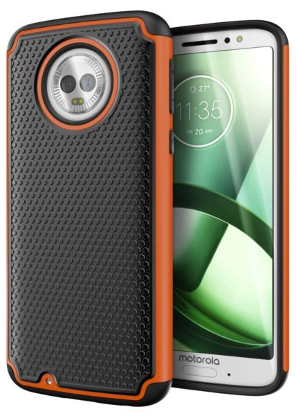 big sale 8e16b 3e7fb Top 10 Best Moto G6 Cases And Covers