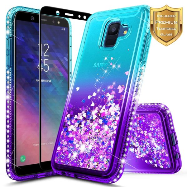 brand new 11e50 183cb Top 5 Best Samsung Galaxy A6 (2018) Cases And Covers