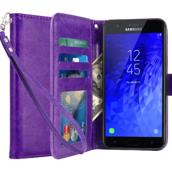 factory authentic 23c8d a99a2 Top 8 Best Samsung Galaxy J7 Refine (2018) Cases And Covers