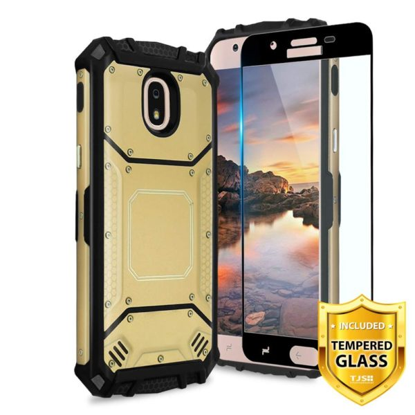 big sale e5d34 95fe4 Top 7 Best Samsung Galaxy J7 Crown Cases And Covers